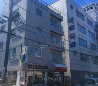 旭川市 工事の様子(2016年5月)