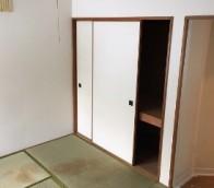 札幌市中央区お部屋内の様子(2016年12月)
