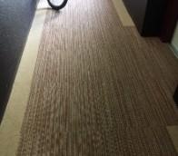 東区での日常清掃の様子