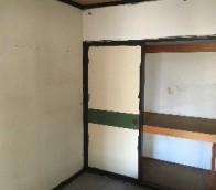 南区マンションの塗装工事の様子