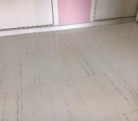 白石区マンション定期清掃の様子