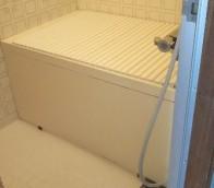 手稲区 戸建 浴槽交換工事
